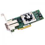Qlogic Adaptateur Ethernet 10GbE QLE3442-RJ