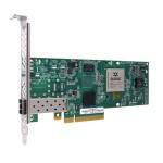 Adaptateur Convergent Qlogic Multi-protocole 10GbE et FC Double Port optiques SR