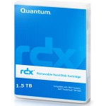 Cartouche Quantum RDX 1,5 To