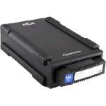 Lecteur Quantum RDX USB 3.0 externe, livré avec une cartouche RDX 1 To
