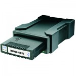 Tandberg RDX QuikStor Externe USB 3.0 + AccuGuard, livré avec une cartouche de 500Go