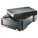 Tandberg RDX QuikStor Externe USB 3.0 + AccuGuard, livré avec une cartouche de 1 To
