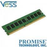 Promise Module Mémoire 4G DDR3 pour Vess R2600fid / Vess R2600id