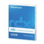 Cartouche Quantum RDX 320 Go