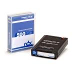 Cartouche Tandberg Data RDX 500 Go