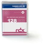Cartouche Tandberg Data RDX 128 Go SSD