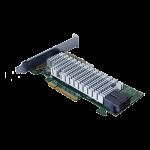 HighPoint RocketRaid 3720A SAS 12Gb/s 8 ports interne