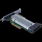 HighPoint RocketRaid 3740A SAS 12Gb/s 16 ports interne
