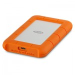 LaCie Rugged USB-C 4To