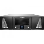 Scalar i3, 1 lecteur LTO8 Fibre Channel 8Gb/s 6Gb/s, 25 slots