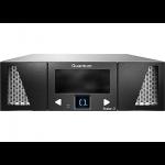 Scalar i3, 2 lecteurs LTO8 Fibre Channel 8Gb/s 6Gb/s, 50 slots