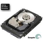 Disque Seagate Entreprise SAS 6 Gb/s 450 Gb