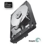 Disque Seagate Entreprise SATA 6 Gb/s 2 Tb