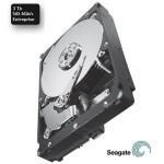 Disque Seagate Entreprise SAS 6 Gb/s 2 Tb