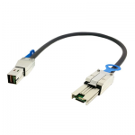 Lenovo IBM ACSC câble mini-SAS - mini-SAS HD externe, longueur 3 mètres