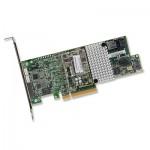 Broadcom SAS 9361-4i carte seule