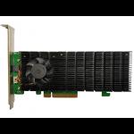 HighPoint carte contrôleur SSD7202 NVME série M.2 bootable