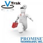 PROMISE Service PLUS (PSP) pour Ex30/Jx30 3 ans