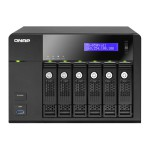 NAS QNAP Turbo NAS 6 disques
