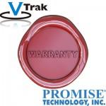 Promise Extension de garantie 2 ans pour VTrak Ex10