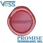 Promise Extension de garantie 2 ans pour VessRAID 1000 / VessRAID 2000