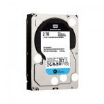 Western Digital Disque Dur WD SE 2To