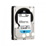 Western Digital Disque Dur WD SE 4To