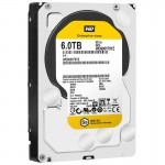 Western Digital Disque Dur WD SE 6To