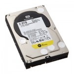 Western Digital Disque Dur SAS WD RE 2To