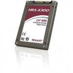 Smart High Reliability Solutions HRS-X300 SATA SSD 60Gb avec revêtement conforme