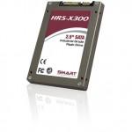 Smart High Reliability Solutions HRS-X300 SATA SSD 240Gb avec revêtement conforme