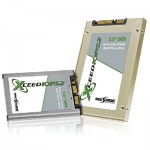 "SMART STORAGE SYSTEMS XceedIOPS2 SATA 2.5"" SSD 100Gb"