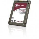 SMART High Reliability Solutions Xcel-200 SATA SSD 60 Gb avec revêtement de protection