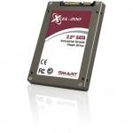 SMART High Reliability Solutions Xcel-200 SATA SSD 120 Gb avec revêtement de protection