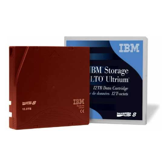 IBM Cartouche de données LTO-8 Ultrium REW 12Tb/30Tb