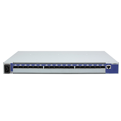 Mellanox IS5023 Switch Manageable à distance 40Gb/s Infiniband QDR 18 ports