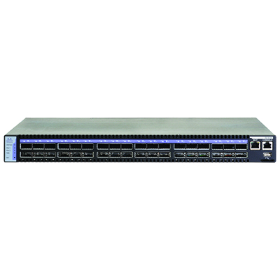 Mellanox InfiniScale IS5030 Switch Manageable 20Gb/s Infiniband DDR 36 ports