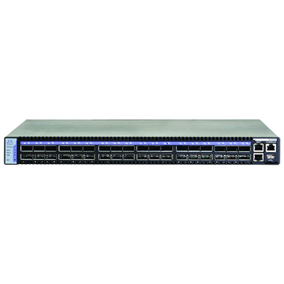 Mellanox InfiniScale IS5035 Switch Manageable 20Gb/s Infiniband DDR 36 ports