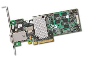 AVAGO-LSI MegaRAID SAS 9280-4i4e