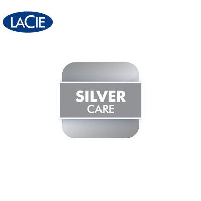 LaCie Silver Care - Niveau 2
