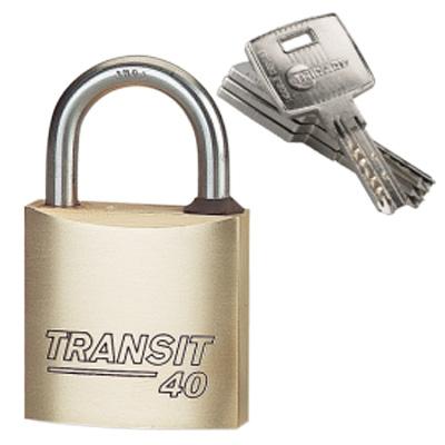 Cadenas Thirard Transit à combinaison unique
