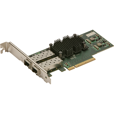 Atto FastFrame NS12 SFP+