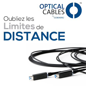 Corning Optical Cable